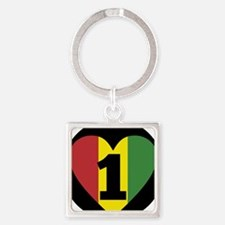 NEW-One-Love-voice-mind6 Keychains