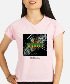 DOG Particle Performance Dry T-Shirt