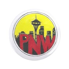 """PNW 3.5"""" Button"""