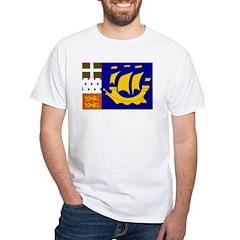 St Pierre and Miquelon Shirt