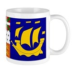 St Pierre and Miquelon Mug