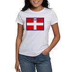 Piemonte Flag Women's T-Shirt