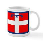 Piemonte Flag Mug