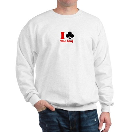 I Club Sweatshirt