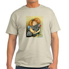 Hen Hugger T-Shirt