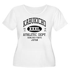 Kabukicho Ath T-Shirt