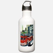 FIREFIGHTING Water Bottle