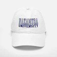 NAKAMURA University Baseball Baseball Cap