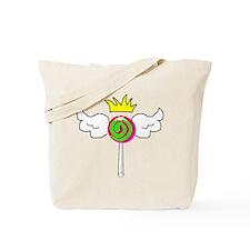 Lolliland King Tote Bag