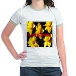 You Are My Sunshine Jr. Ringer T-Shirt
