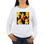 You Are My Sunshine Women's Long Sleeve T-Shirt