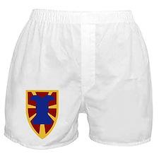 SSI - 7th Transportation Group Boxer Shorts