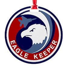 F-15 Eagle Keeper Ornament