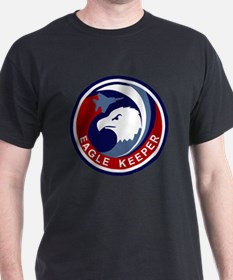 F-15 Eagle Keeper T-Shirt