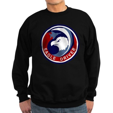F-15 Eagle Sweatshirt (dark)