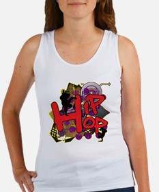 HIP HOP YO Women's Tank Top
