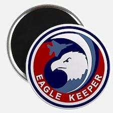 F-15 Eagle Keeper Magnet