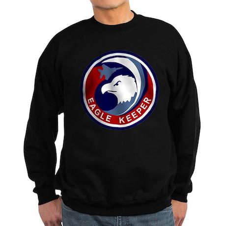 F-15 Eagle Keeper Sweatshirt (dark)