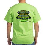 Enjoey Designs - Green T-Shirt