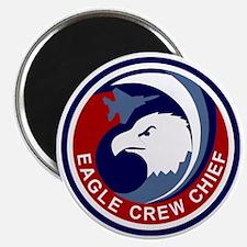 F-15 Eagle Crew Chief Magnet