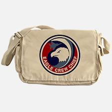 F-15 Eagle Crew Chief Messenger Bag