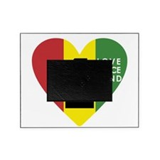 NEW-One-Love-voice-mind7 Picture Frame