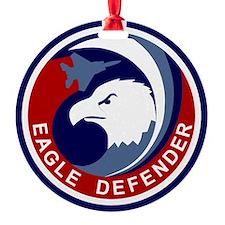 F-15 Eagle Defender Ornament