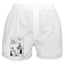 Soup of the day Boxer Shorts
