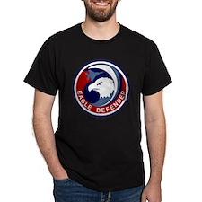 F-15 Eagle Defender T-Shirt