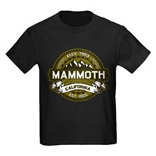 Mammoth Olive T