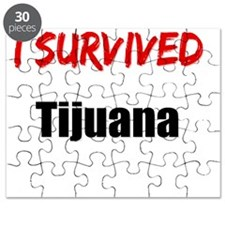 I survived TIJUANA Puzzle