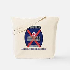 ARC-text Tote Bag