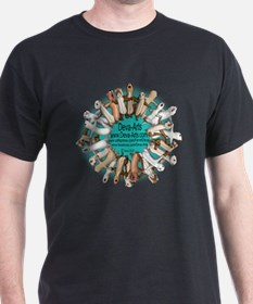 Deva-Arts logo T-Shirt