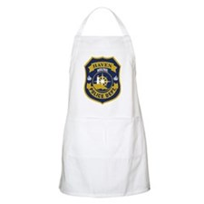 Haved PD logo Apron