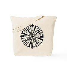 Haven - Tattoo Original Tote Bag