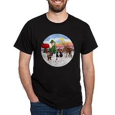 Tri Cavalier T-Shirt