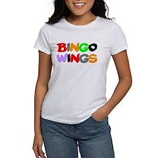 BINGO WINGS! T-Shirt