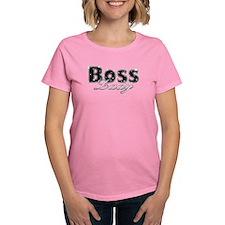 Boss Lady Bling Tee