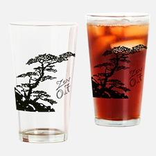 5x8_journal Drinking Glass