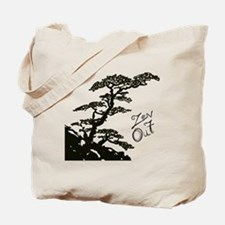5x8_journal Tote Bag