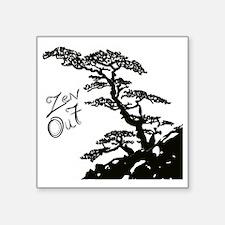 "443_iphone_case Square Sticker 3"" x 3"""
