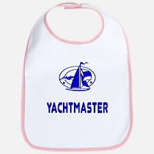 Yachtmaster Baby's Bib