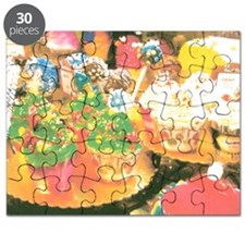 Leave The Baking To Me. Puzzle