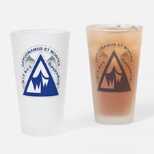 NWTC Drinking Glass