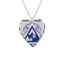 NWTC-text Necklace