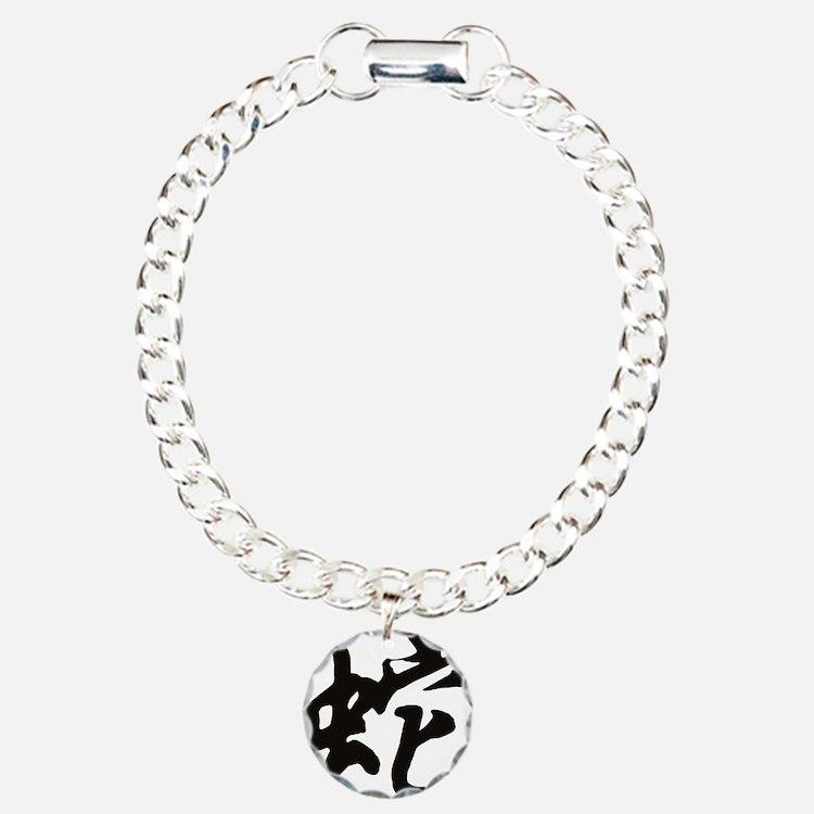 Snake23light Bracelet