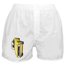 6-PACK TRials 2012 Boxer Shorts
