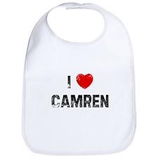 I * Camren Bib