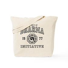 Shower Dharma Ini Tote Bag