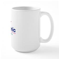Shower Oceanic Mug